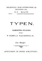 Typen.Karakterstudies - Tweede deel.pdf