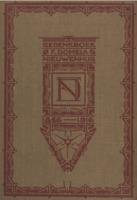 Gedenkboek Domela Nieuwenhuis